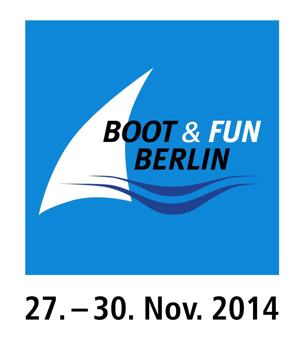 BootFun Logo 2014 mit Datum de