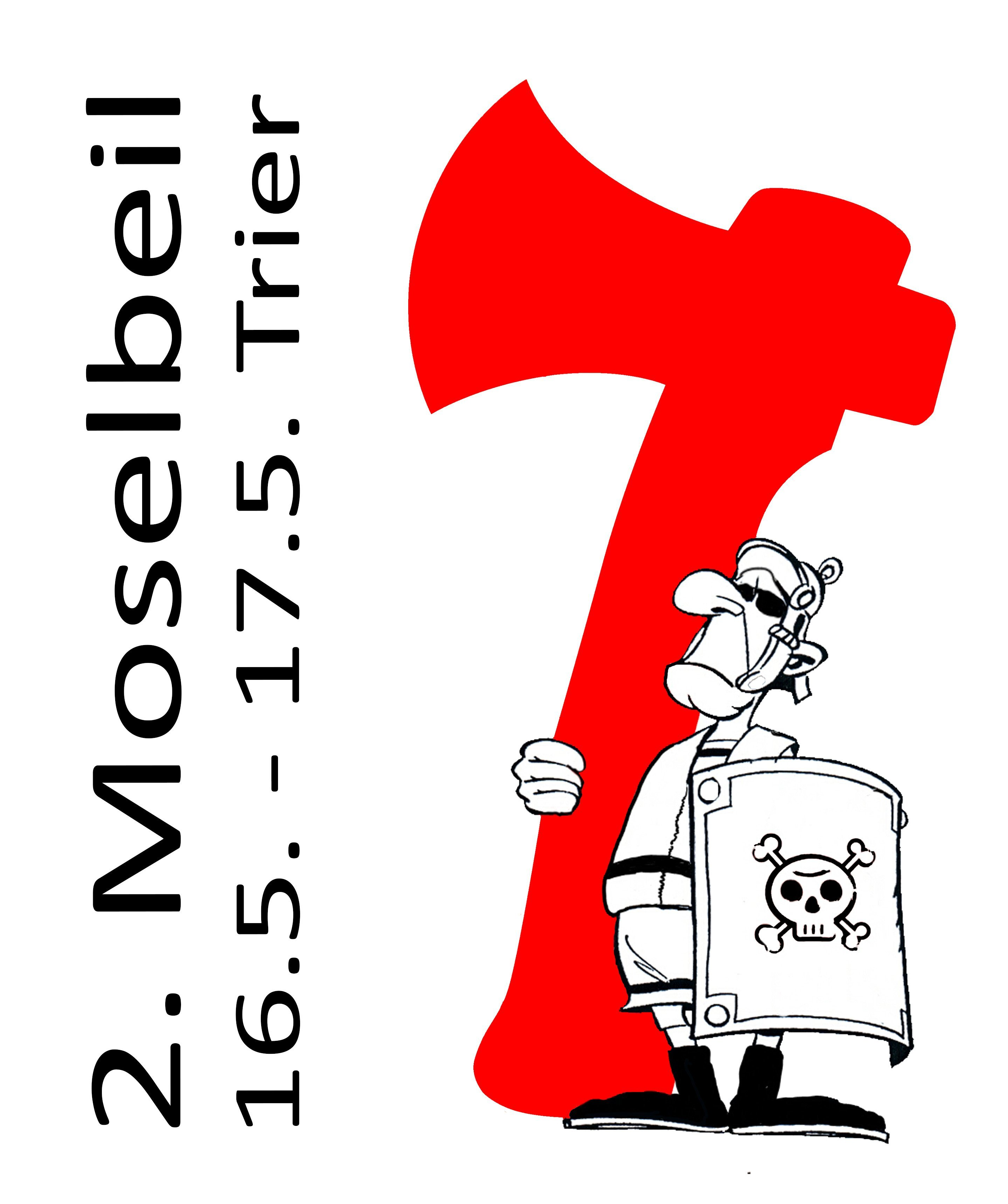 Moselbeil 2015