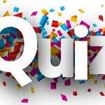 Neues Quiz mit Fragen zur Saison 2020