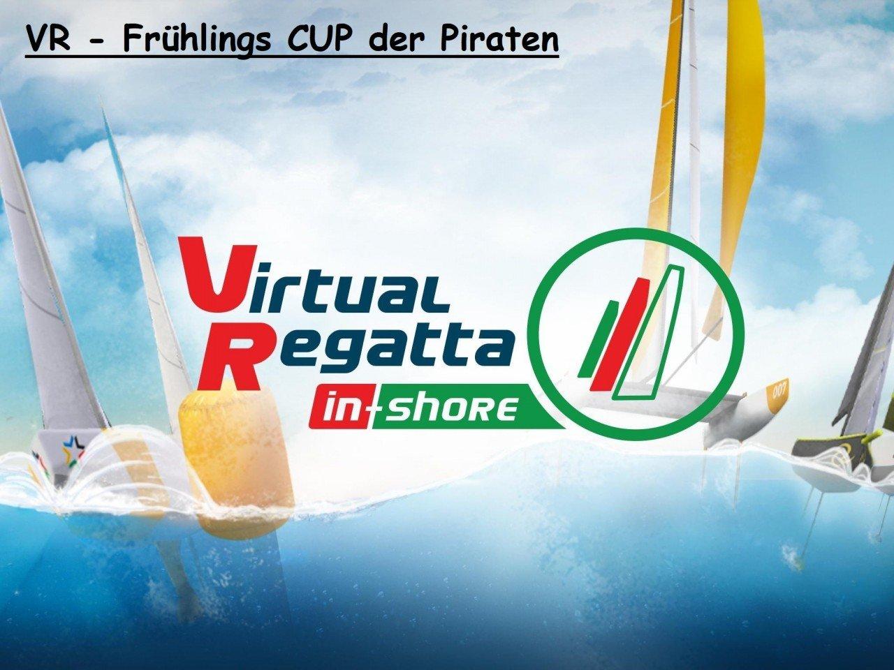 VR – Frühlings CUP der Piraten