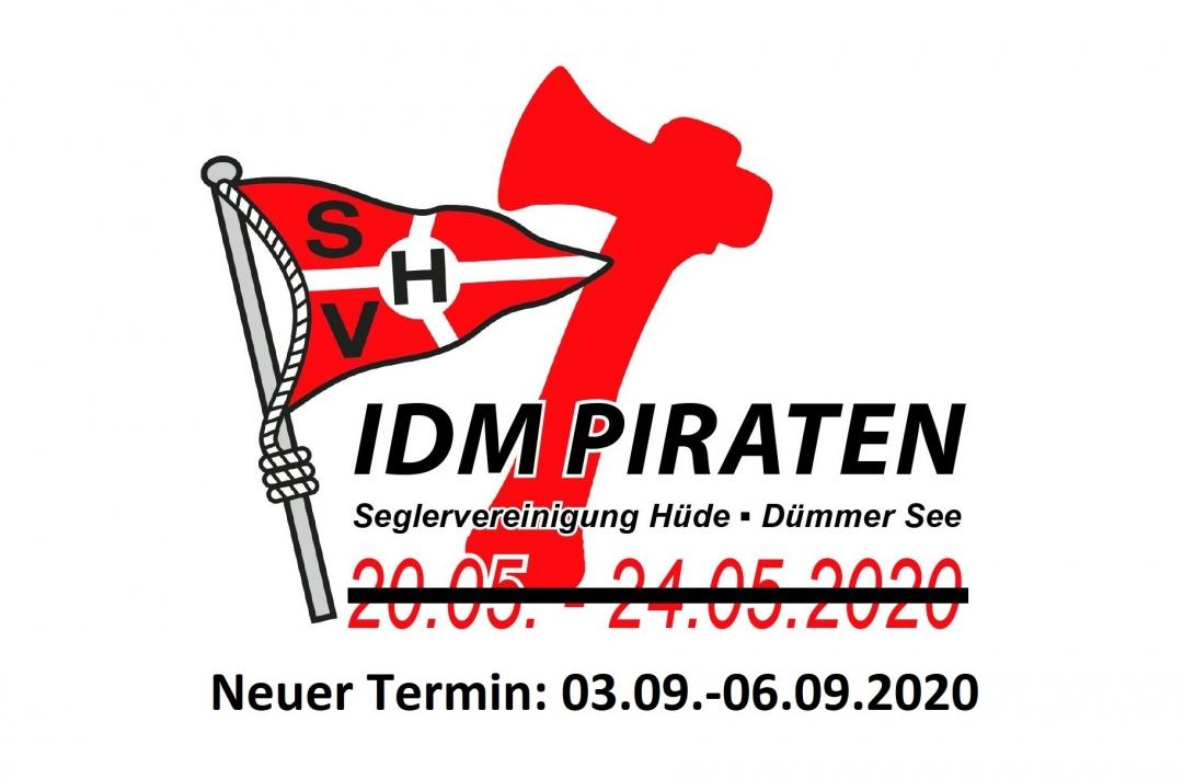 IDM 2020 wird verschoben!